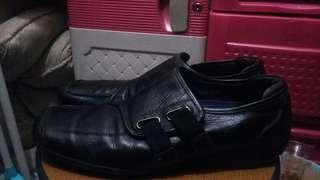 Esprendor leather shoes