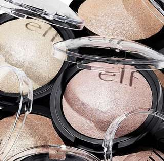 Elf Baked Highlight !!