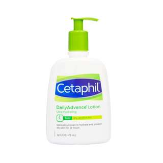 Cetaphil Advanced Hydration Lotion