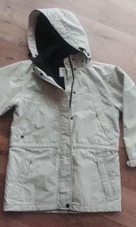 Eddie Bauer Jacket As New