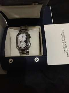 Philip Stein Watch Preloved