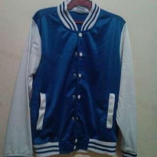 Take 2 Varsity Jackets (80 each)