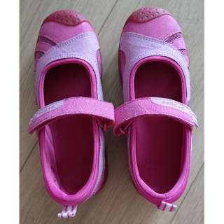 Pediped Minnie Raspberry Kid Shoe EU31