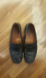 Bally dress shoes for men
