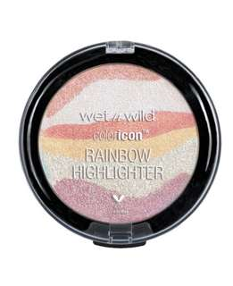 Wet N Wild Megaglo Unicorn Highlighting Powder - everlasting glow