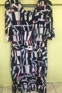 Bundled: Pre loved Paperdolls Dress & Jag Blouse