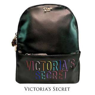 AUTHENTIC VICTORIA SECRET BACKPACK