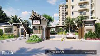 Soon to Rise New Resort Style Condominium at Dr. A Santos Ave.
