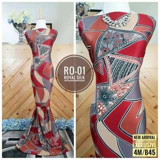Royal Silk Ordea Cartagena(RO-01)