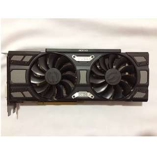 EVGA GeForce GTX 1070 SC GAMING, 08G-P4-5173-KR, 8GB GDDR5, ACX 3.0 & Black Edition