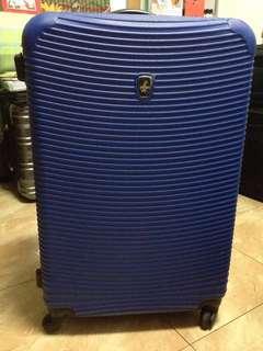 28吋 可加大版行李箱(加拿大購入)
