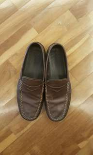 Tods loafers for men