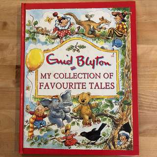 Enid Blyton My Collection of Favourite Tales