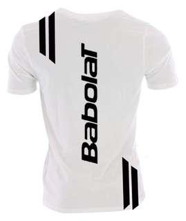 Babolat-drifit-white