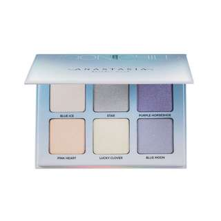 (New) Anastasia Beverly Hills Moonchild Glow Kit