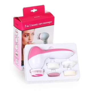 Face Beauty Care Massager 5in1