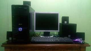 Computer (Desktop) Set