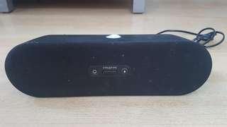 Creative d80 bluetooth speaker