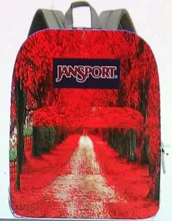 Limited Edition Jansport Original Bag