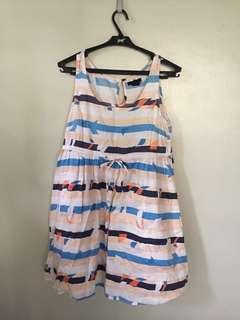 H&M Baby Doll Dress