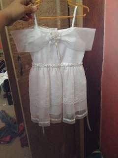 Bunyag dress
