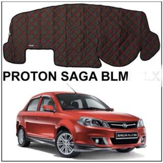 Non Slip Dashboard Cover without diamond Proton Saga BLM