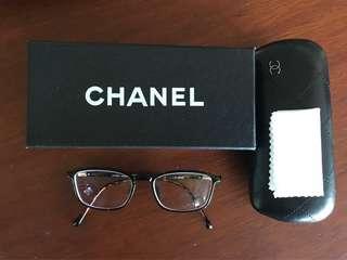 Chanel inspired Eyeglasses