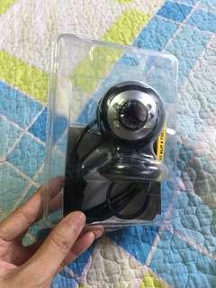 Across Webcam