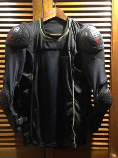Dainese long sleeved touring t-shirt