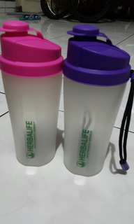 Botol Shaker