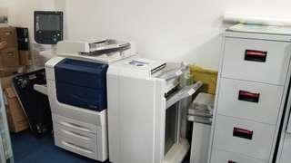 Fuji Xerox Colour 550
