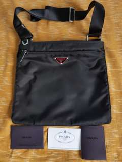 Pre love original prada bag