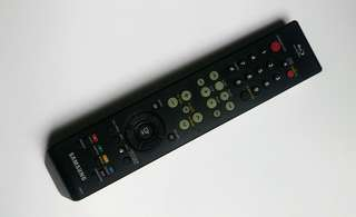 Samsung Remote Control for Bluray Player
