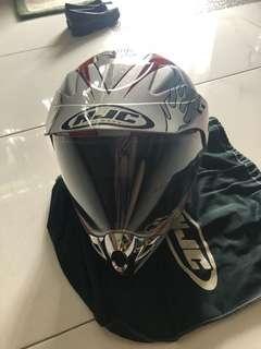HJC CL-XS Xover Helmet
