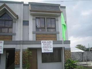 Affordable Townhouse in Bagumbong North Caloocab