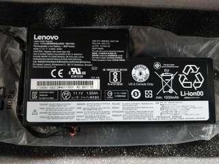 Lenovo ThinkPad T & X Internal Battery