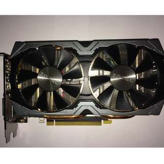 ZOTAC GeForce® GTX 1070 Mini ZT-P10700G-10M