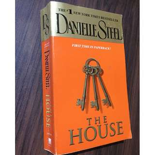 Danielle Steel: The House