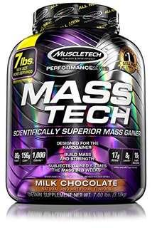 Protein drink MassTech
