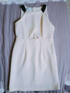 <Tokyo Fashion> WHITE Elegant Long & Short Dresses