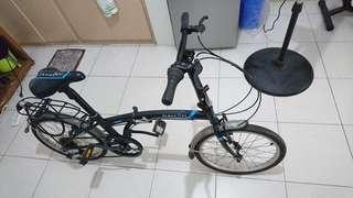 Dahon SUV Bike