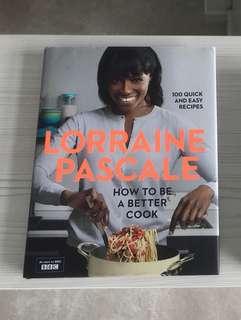Brand New Cookbook