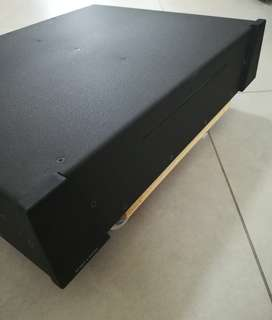 Wyred4Sound ST500 Power Amplifier