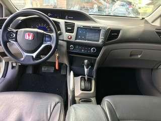 Honda FB