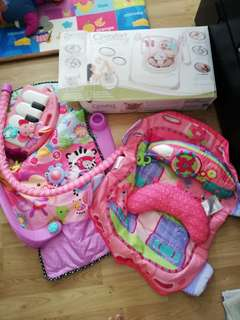 Baby Bundle items for Sale