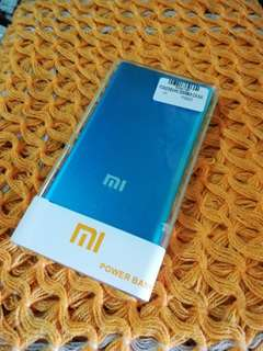 Xiaomi Slim Powerbank