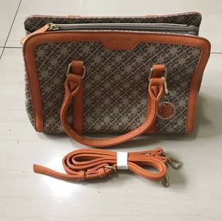 Pierre Cardin Bag