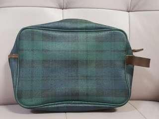 Preloved Polo Ralph Lauren Clutch Bag