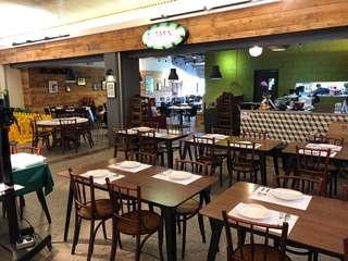 Wait staff Thai restaurant $10-15/hr
