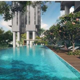 Stirling Residences (D3), Condominium - For Sale